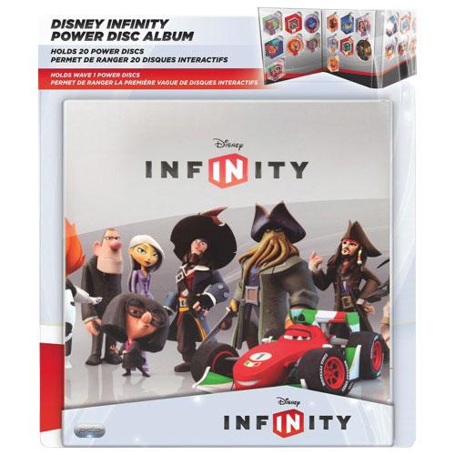 Disney INFINITY Album