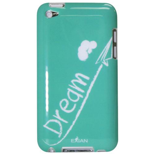 Exian 4th Gen iPod Touch Case - Dream
