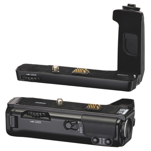 Olympus E-M5 Mirrorless Camera Battery Grip (HLD-6)