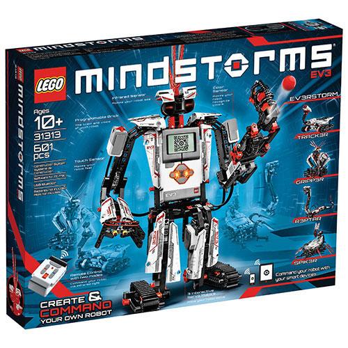 LEGO Mindstorms (EV3) : LEGO - Best Buy Canada