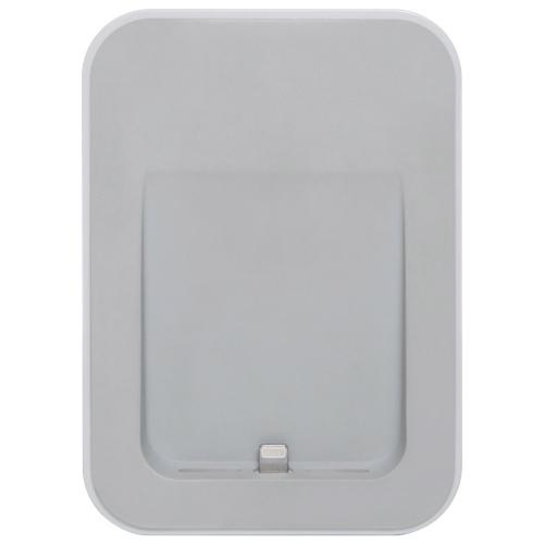 Station de chargement pour iPhone à connecteur Lightning Saidoka de Bluelounge (SK-WH-L) - Blanc