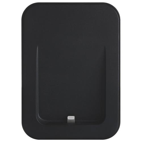 Station de chargement pour iPhone à connecteur Lightning Saidoka de Bluelounge (SK-BL-L) - Noir