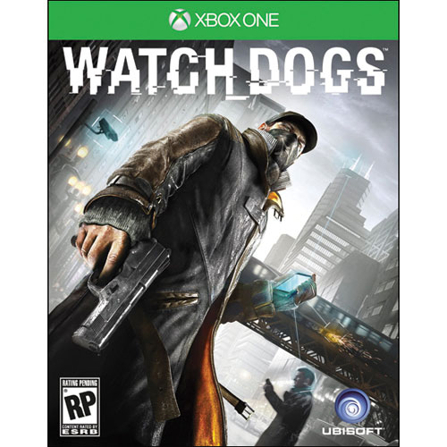 Watch Dogs (Xbox One) - Previously Played