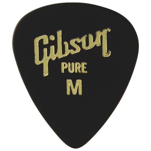 Gibson Medium Guitar Picks (APRGG50-74M) - 50 Pack