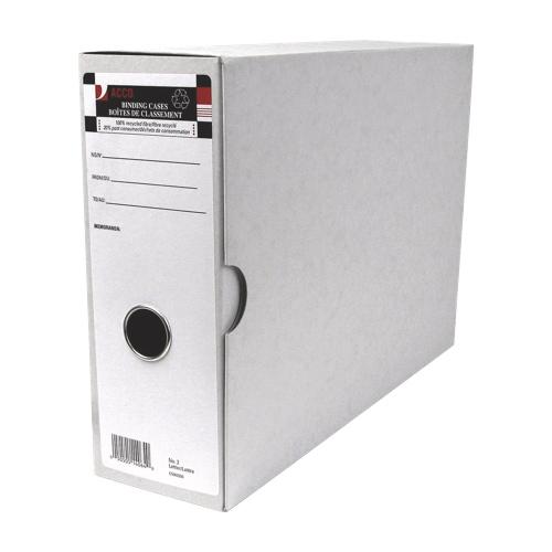 Acco Binding Case (ACC14064) - 6 Pack