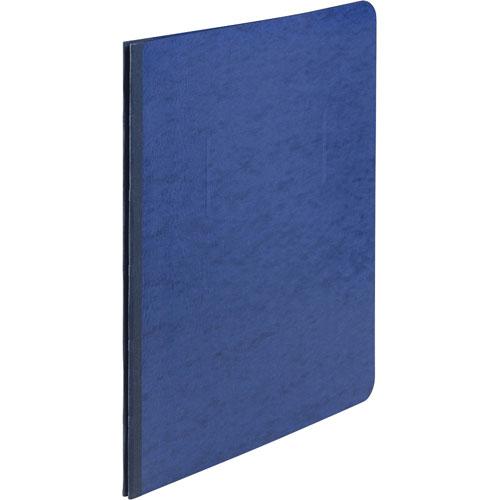 Acco Pressboard Report Cover (ACC25973) - Dark Blue