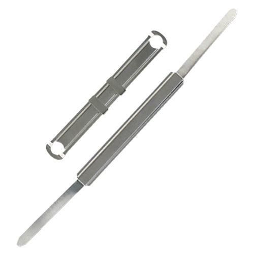 """Acco 2.75"""" Complete Prong Fastener (ACC70012) - Silver"""
