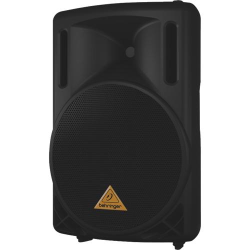 Behringer Eurolive 2-Way Active Monitor Speaker (B212D)