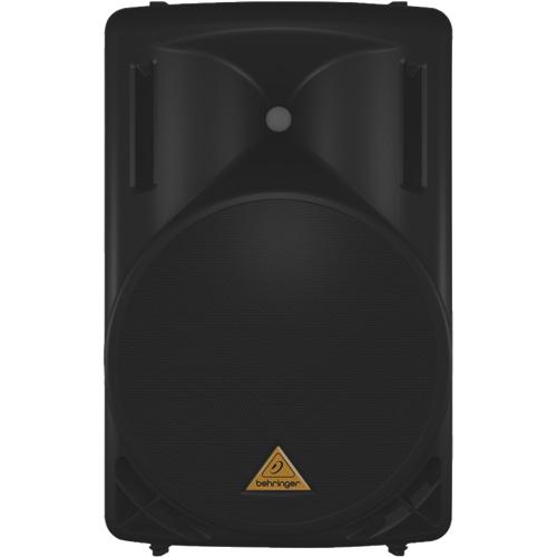 Behringer Eurolive 2-Way Active Monitor Speaker (B215D)