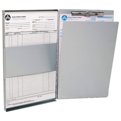 Acme United Westcott Letter Sheet Holder (ACM38012) - Large