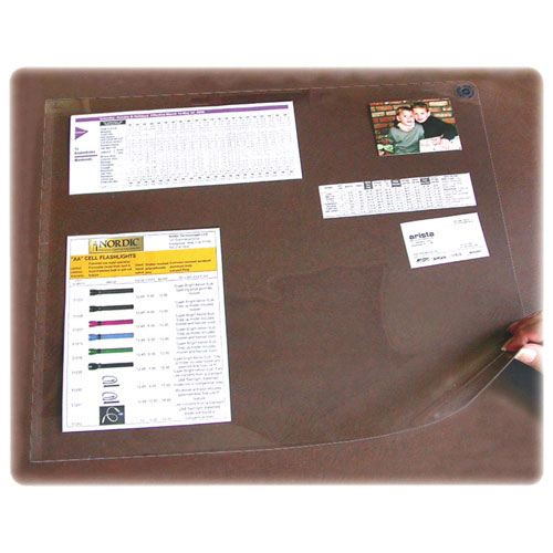 Artistic Second Sight Desk Protector (AOPSS2036)