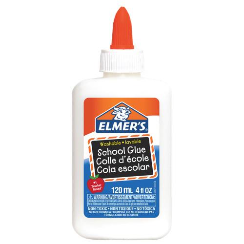 Colle d'école d'Elmer (EPI60307W8) - 120 ml
