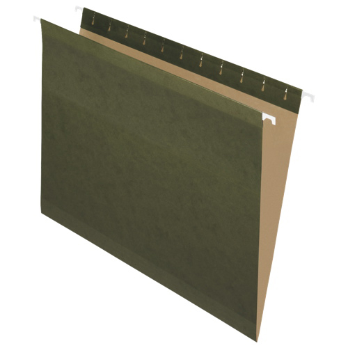 Esselte Hanging Folders (ESS05152) - 25 Pack - Green
