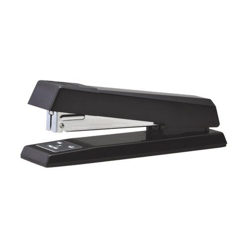 Stanley Bostitch Anti-Jam Desktop Stapler (BOSB660-BK) - Black