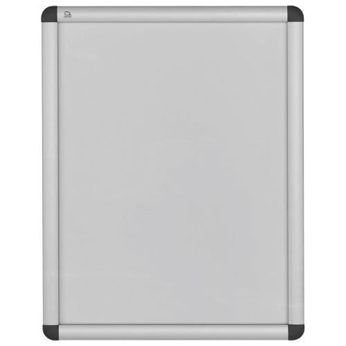 Quartet Clipdown Display Frame (QRT03856) - Grey