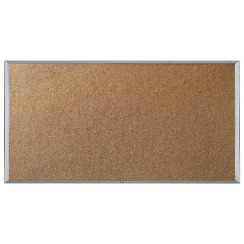 "Quartet Webco 18"" x 24"" Cork Bulletin Board (QRT736124)"