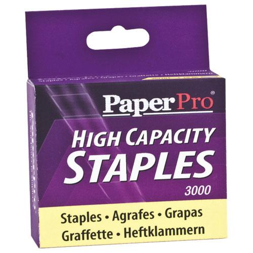 PaperPro High Capacity Staples (ACI1962)