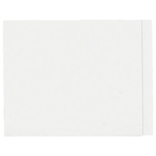 Dossiers pour étagère avec onglets renforcés (ESS98260) - Lettre - Paquet de 100 - Ivoire