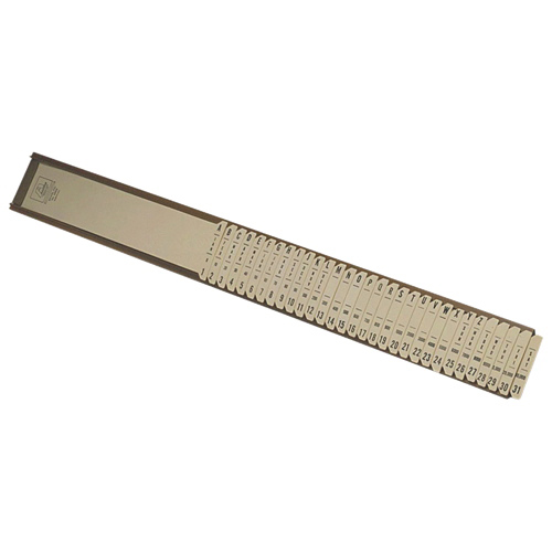 Pendaflex Plastic Sort-All Sorter (ESS40652) - Grey