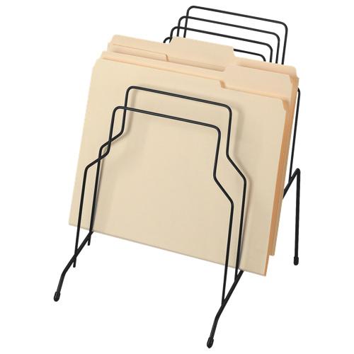 Desk File Holder