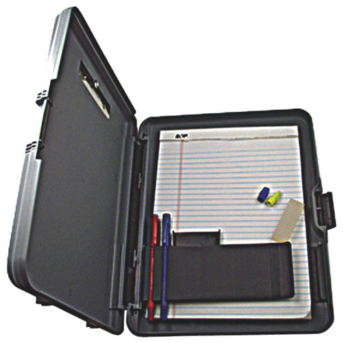 Planchette avec rangement Workmate II de Saunders (SAU00470) - Gris