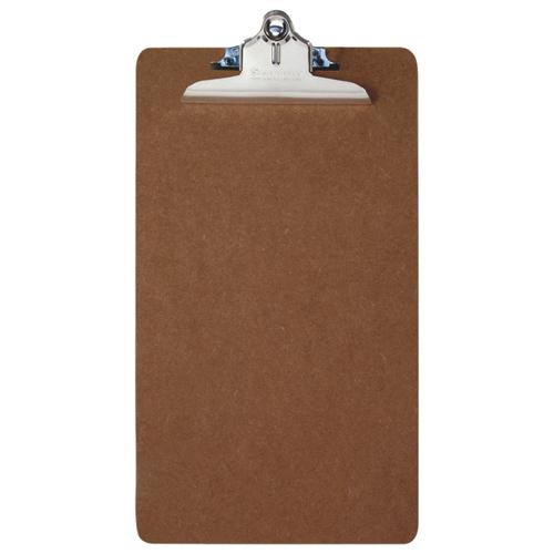 Planchette en carton dur de 8,5 x 14 po de Saunders (SAU05613)