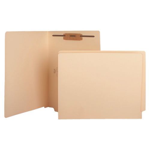 Chemise format lettre à attache de Sparco (SPRSP17260) - Paquet de 50