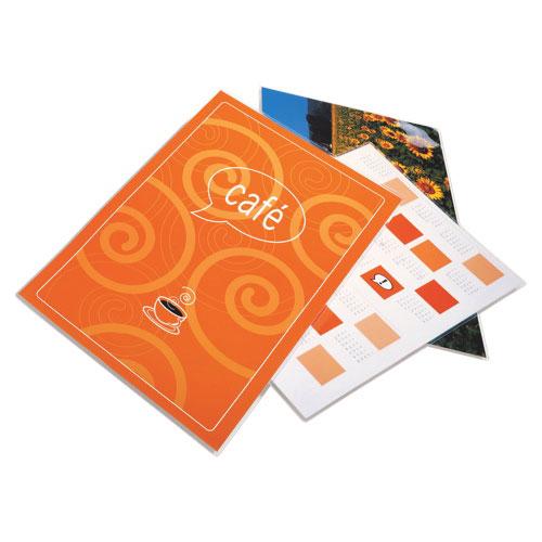 Pochette de plastification Menu de Swingline (SWI50123) - Paquet de 50