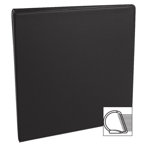 "Wilson Jones 1-1/2"" Ring Binder (WLJ13816) - Green"
