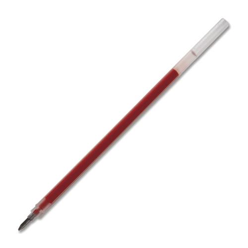 Zebra Pen J-Roller Medium Point Gel Pen Refill (ZEB84330) - Red