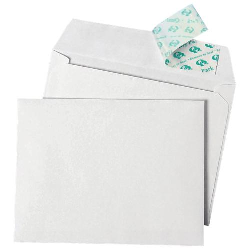 """Quality Park 4.38"""" x 5.75"""" Announcement Envelope (QUA10740) - 100 Pack"""