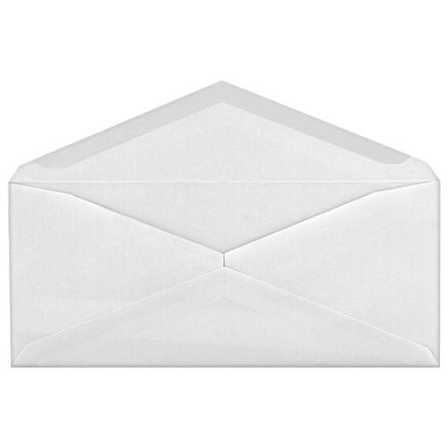 "Quality Park 4.12"" x 9.5"" Business Envelope (QUACO125) - 500 Pack"