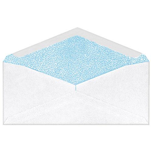 "Quality Park 4.12"" x 9.5"" Business Envelope (QUACO128) - 500 Pack"