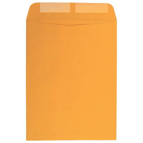 """Quality Park 12"""" x 15.5"""" Catalog Envelope (QUACO695) - 250 Pack"""