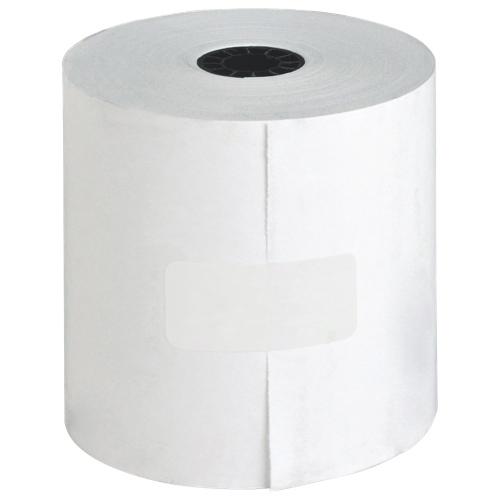 Rouleau de papier thermique de 3,13 po x 273 pi de SPARCO (SPR25345) - Paquet de 50