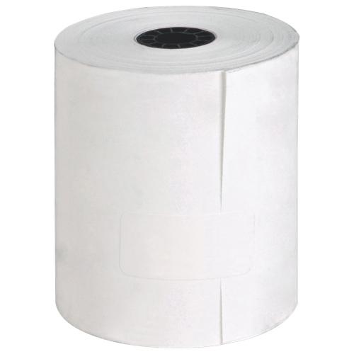 Rouleau de papier thermique de 3,13 po x 230 pi de SPARCO (SPR25346) - Paquet de 50
