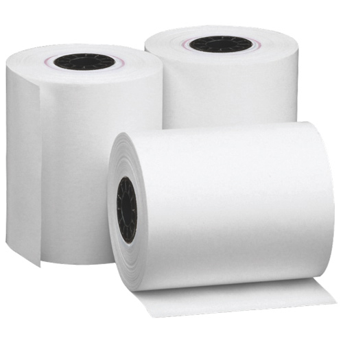 "Sparco 2.25"" x 80 ft. Thermal Paper (SPR01018) - 50 Pack"
