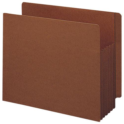 Smead TUFF Pocket End Tab File Pocket (SMD73790) - Letter - 10 Pack