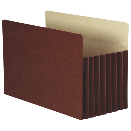 5 pochettes ultra-résistantes TUFF de Smead (SMD74395) - Grand format