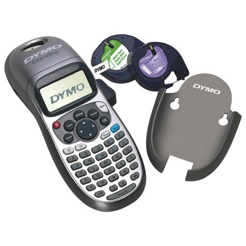 Dymo LetraTag Electronic Label Maker (DYM21456)