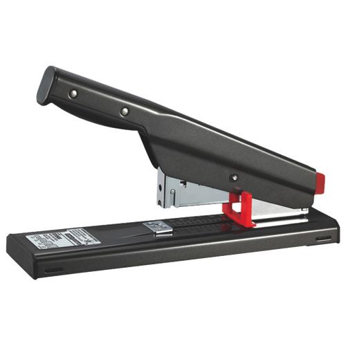 Stanley Bostitch Heavy-Duty Stapler (BOSB310HDS) - Black / 130 Sheets
