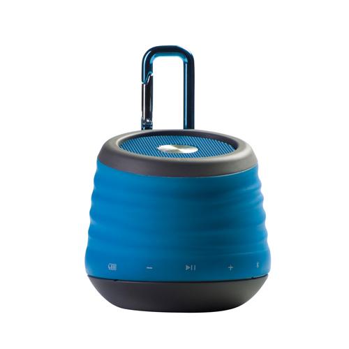 Jam Extreme Bluetooth Wireless Speaker - Blue