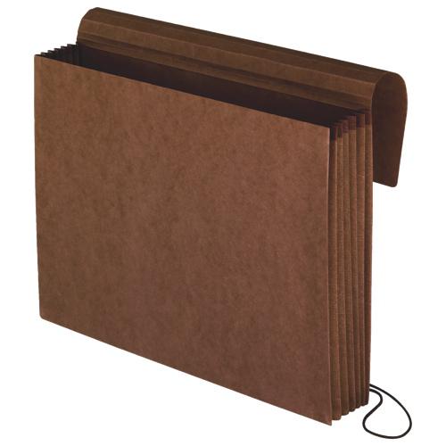Esselte Expandable Envelopes (ESSE19-6-B) - Letter