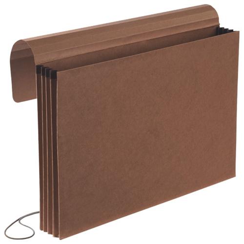 Esselte Expandable Envelopes (ESSE22-4-B) - Legal