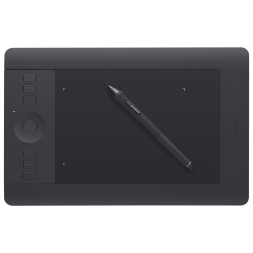 Wacom Intuos Pro Graphic Tablet & Pen - Small