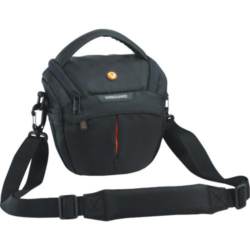Sac à bandoulière 2GO de Vanguard pour appareil photo reflex numérique (2GO 14Z) - Noir