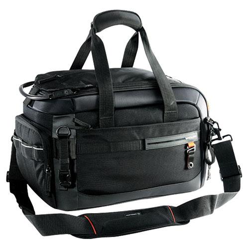 Sac à bandoulière pour appareil photo reflex numérique Quovio de Vanguard (QUOVIO 41) - Noir