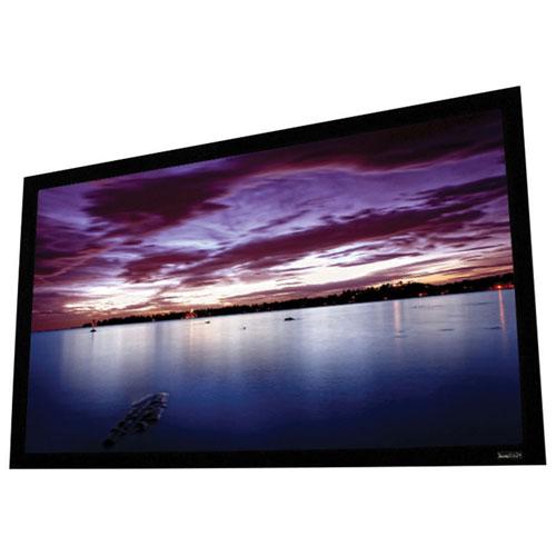 "EluneVision Elara 92"" Fixed-Frame Projector Screen (EV-F-92-1.1)"