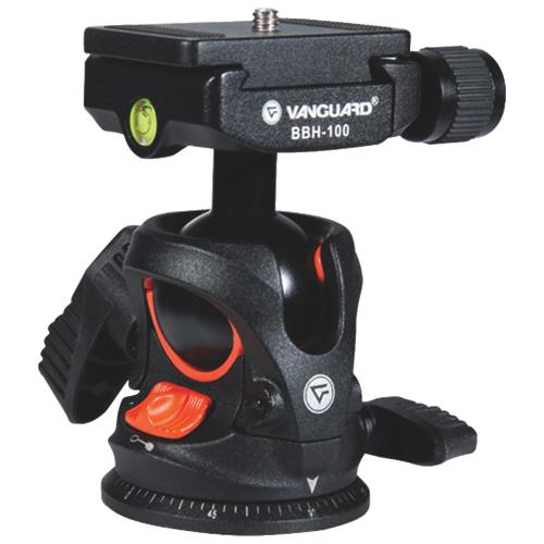 Vanguard Ball Head Rapid Level System (BBH100)