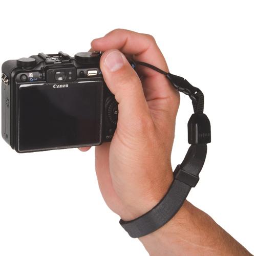 OP/TECH Compact Camera Wrist Strap (1801021)